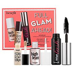 Benefit Cosmetics - Full Glam Ahead!  #sephora $12