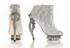 Wow! Anastasia Radevich Shoe Collection