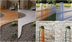 Product recommendation for removing rust stain from exterior surfaces of your home {on Stain Removal 101}