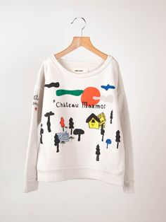 Bobo Choses AW14 'a day in LA"
