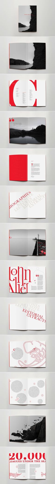 Dominance in graphic design