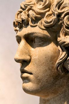 Antinous by Nick in exsilio, via Flickr