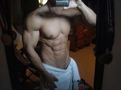 livinglifewithderek:    thats a body fit, man candi, asian muscl, asian stud, muscl fetish