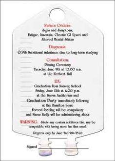 Nursing Graduation Pinning Ceremony and the Nightingale Pledge at GraduationCardsShop