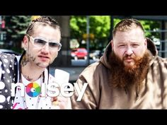 Action Bronson - Strictly 4 My Jeeps (Official Video)