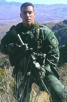 Remember Brian Terry-   Border Patrol Agent Brian A. Terry  1970 - 2010  A True American Hero