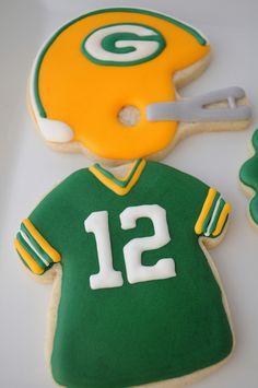 Packer cookies