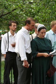 Mennonites My Friends On Pinterest