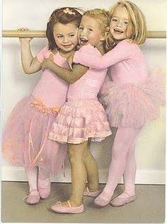 little girls, girls fun, tiny dancer, daughter, friendship, baby girls, girly girls, baby ballet, kid