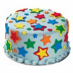 Quiero un pastel asi! :o