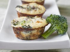Muffin Tin Recipes - Ideas for Recipes in a Muffin Tin - Redbook...Can't wait to try some of these. They look wonderful!
