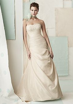 Mikaella #wedding #dress