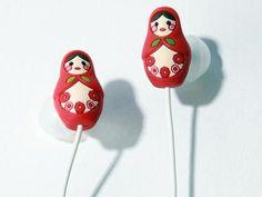 Matryoshka Headphones: Find it here: http://tinyurl.com/6jmu9xh  $11.95