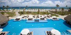 hard rock, casino punta, bucket list, vacat spot, octob, at the beach, dominican republ, punta cana, rock hotel