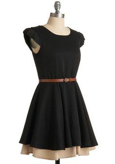 Work Wonders Dress, #ModCloth