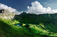 Photo The Shire by Kilian Schönberger on 500px