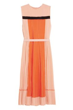 Perfect Dresses for Spring - Pleats Please