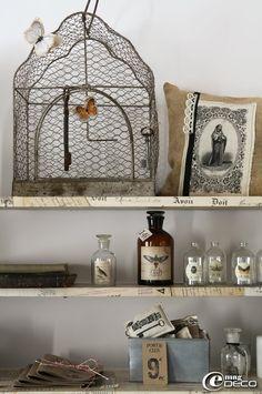 inspir dreami, decor, interior, cupboard, vignett