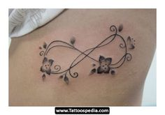 tattoo ideas, infin tattoo, tattoo pierc, infinity tattoos, tattoo tattoo, a tattoo, awesom tattoo, tattoo ink, tattoos for women infinity