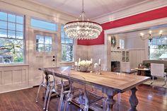 Cool chandelier - Robert Abbey Bling