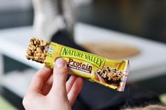 Der Nature Valley Pr