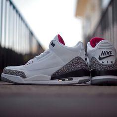 Nike Air Jordan 3 Retro 88 New Hip Hop Beats Uploaded EVERY SINGLE DAY  http://www.kidDyno.com