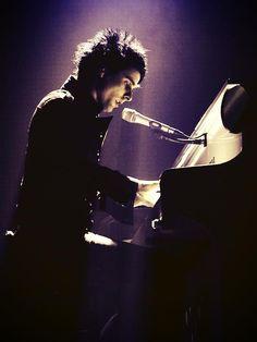 music, el piano, concert, heart, dream, muse, matthew bellamy, matt bellami, matthew bellami