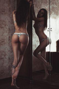 Nice mirror view