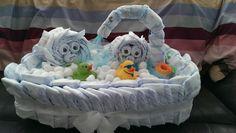 diaper cakes on pinterest 85 pins. Black Bedroom Furniture Sets. Home Design Ideas