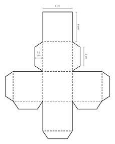 DIY: Geometrical Ornaments