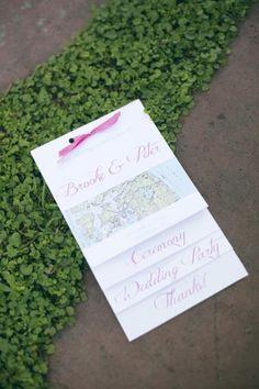 #wedding #program ideas