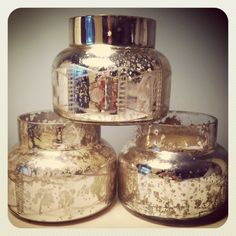 Four Ways to Reuse Candle Jars