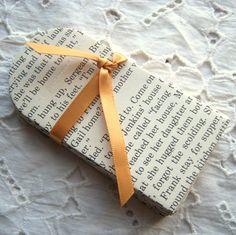 Make your own little envelopes