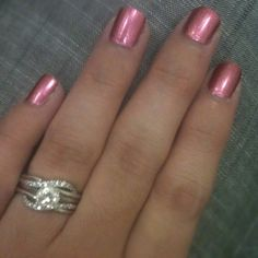 Sinful Colors Dancing Nails