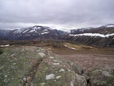 Bynack Mhor #Mountains #Outdoors