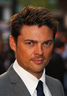 Karl Urban as Isaac