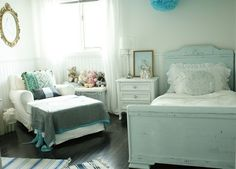 Riley's room at Vava and Vovo's