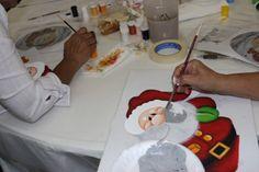 pintura navideña  https://www.youtube.com/user/mimiluna100