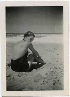 #vintage #beach