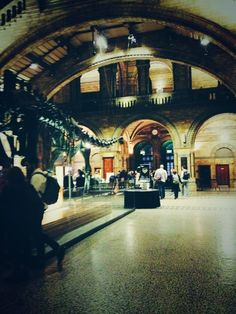 Lydia Bach on Twitter: Goodbye @NHM_London and what a night it has been