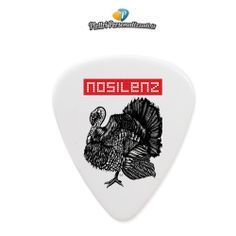 Plettri Personalizzati per Nosilenz Indie Rock Festival