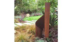 modern gardens, garden work, garden art, rustic garden, front yards