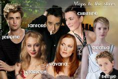 Uscite al cinema del 22 maggio 2014, tutte le pellicola in uscite questa sera, con gli X-Men, le Meraviglie, Cam Girl e Maps to the star