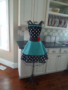 .cutest apron (?) ever