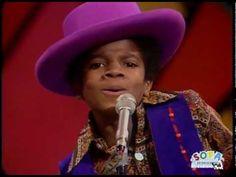 The Jackson 5 - I Want You Back - The Ed Sullivan Show - YouTube