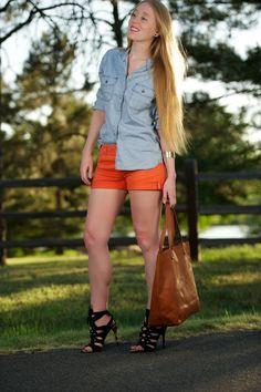Alaia Heels on Fashion Snag