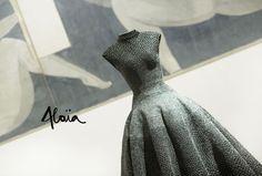 DF FAVORITE EXHIBITION ❖ ALAIA Alaïa, Palais Galliéra, 10 Avenue Pierre ler de Serbie, 75116, September 28, 2013 – January 26, 2014