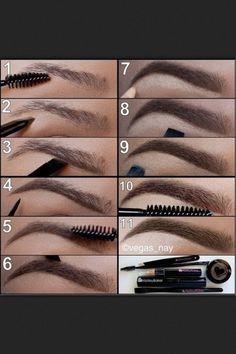 Eyebrows//