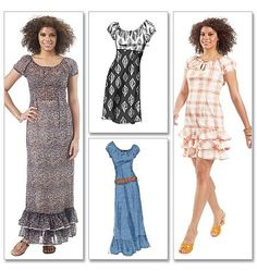 ladies dresses patterns patterns foodstuff-i-love