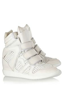 White Isabel Marants for spring please!